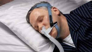cpap for sleeping